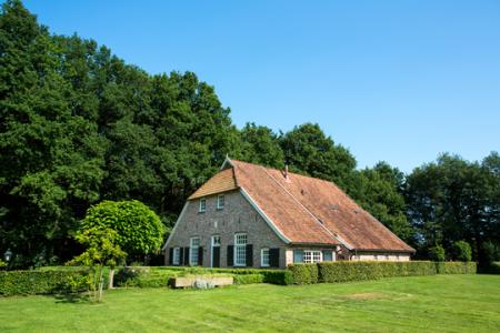 De Brouwershof - Het Reirinck